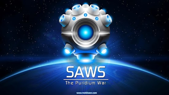 SAWS | The Puridium War - screenshot thumbnail