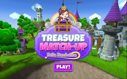 Bella Treasure Match