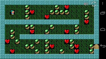 Heartlight 1.2.3 screenshot 1678619