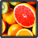 Baby learning Fruits (Card) icon