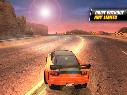 Drift Mania: Street Outlaws Screenshot 18