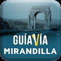 Mirandilla - Soviews icon
