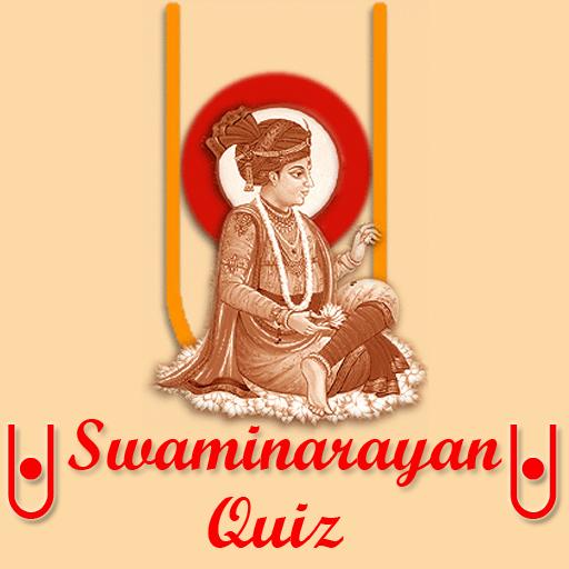 Swaminarayan Quiz- screenshot
