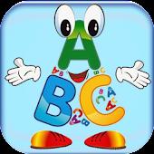 Apprendre l'Alphabet français
