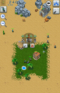 Defense Craft Strategy Free Screenshot 6