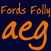 Ford's Folly FlipFont