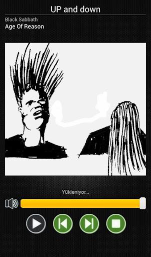 Headbang Live