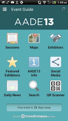 玩商業App|AADE13 mobile免費|APP試玩