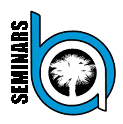 SCBA Seminars