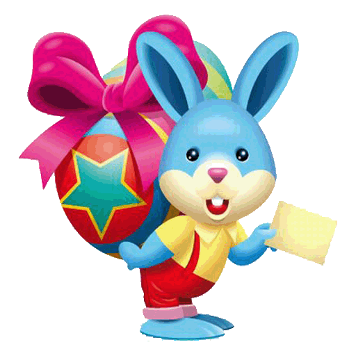 Happy Easter 社交 App LOGO-APP試玩