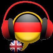 Learn German Conversation :EN