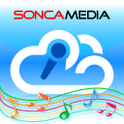 Cloud Karaoke Soncamedia icon