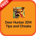 Deer Hunter 2014 Tips & Cheats icon