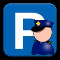 ParkSheriff - Handy Parken icon