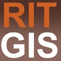 RIT GIS Mobile icon