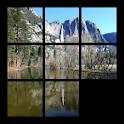 Nature Puzzle logo