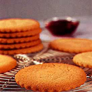 "Sugar Cookies (""Tea Cakes"")."