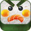 Sushi Master Chef