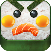 Download Sushi Master Chef APK to PC