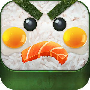 Sushi Master Chef for PC and MAC