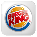 The Hungarian BURGER KING® app logo