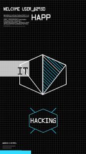 HAKAPP BLUE Hacking