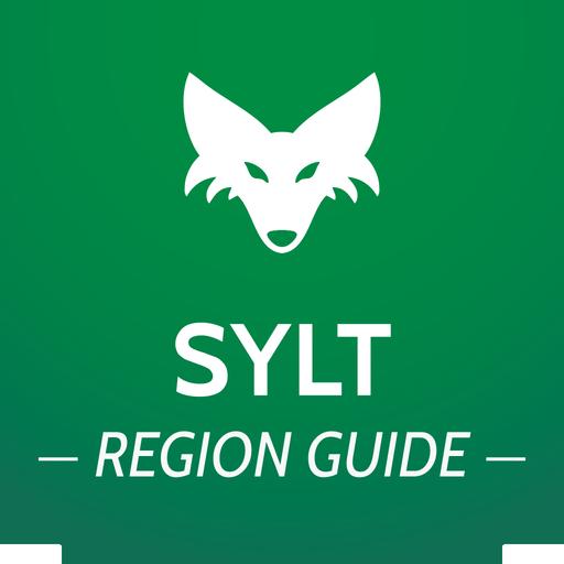 Sylt Premium Guide LOGO-APP點子