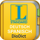 German->Spanish Dictionary