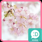봄날의 블라썸 카카오톡 테마