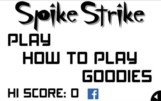 Spike Strike