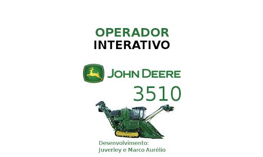 Operador Interativo - 3510