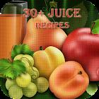 30+ Juice Recipes icon