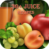 30+ Juice Recipes