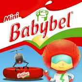 Mini Babybel - Megajumper
