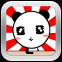 배꼽잡는 만화 logo