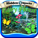 Hidden Object Fairy Forests icon