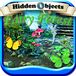 Hidden Object Fairy Forests 1.3 Apk