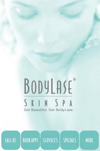 BodyLase Skin Spa