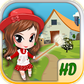 Home Cleaning - Kids Game