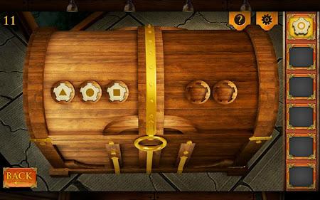Time To Escape 1.0.1 screenshot 640219