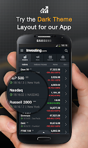 Stocks, Forex, Futures & News 3.2.36 (Unlocked)