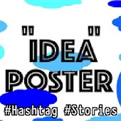 Twitter Stories - Ideaposter