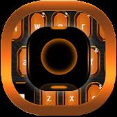 Orange Tech GO Keyboard