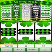 Slots Lucky Casino