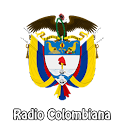 Colombian Stations icon