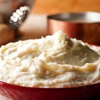 Swanson® Ultra Creamy Mashed Potatoes.