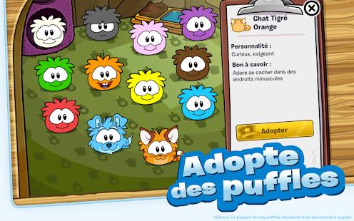 Club penguin disney android - Jeux de club penguin gratuit ...