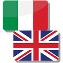 Italian-English offline dict. icon