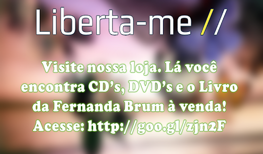 Liberta-me - screenshot thumbnail
