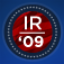 Inauguration Report (IR09) logo